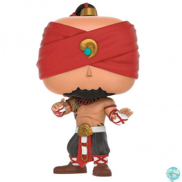 League of Legends - Lee Sin Figur - POP!: Funko