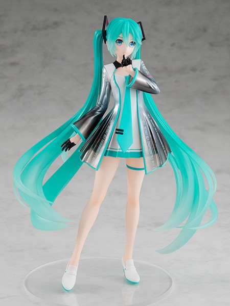 Character Vocal Series 01 - Hatsune Miku Statue / Pop Up Parade - YYB TYPE: Good Smile Company