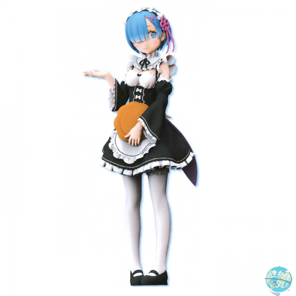 Re:Zero Starting Life in Another World - Rem Figur - PM: SEGA