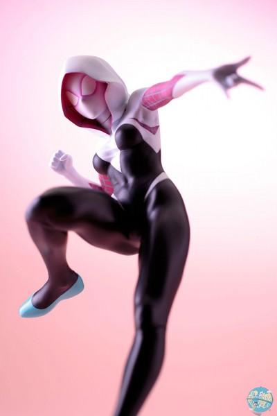 Marvel Now! - Spider-Gwen Statue - Bishoujo: Kotobukiya