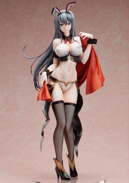 Original Character - Dancing Girl Lin Feng Statue / by Aruchu Kizuki: BINDing