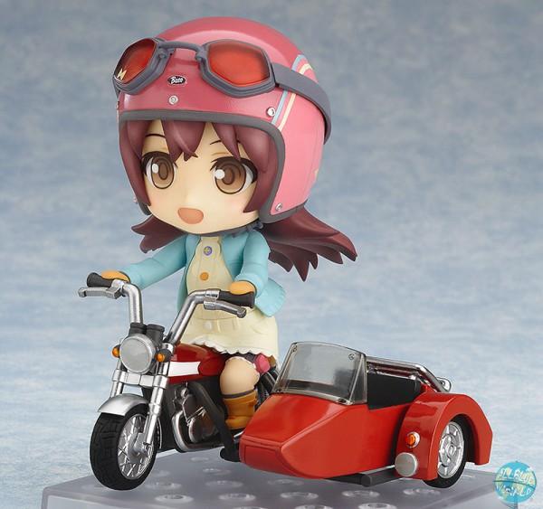 The Rolling Girls - Nozomi Moritomo Actionfigur Nendoroid: Good Smile Company