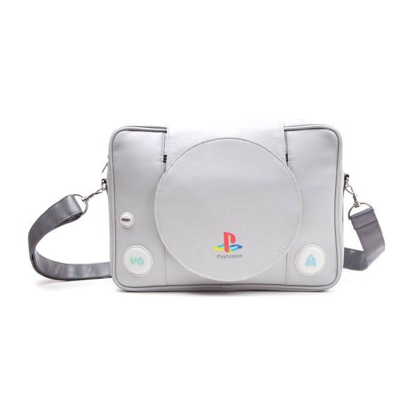 Sony PlayStation - Umhängetasche - PlayStation-Design: Bioworld