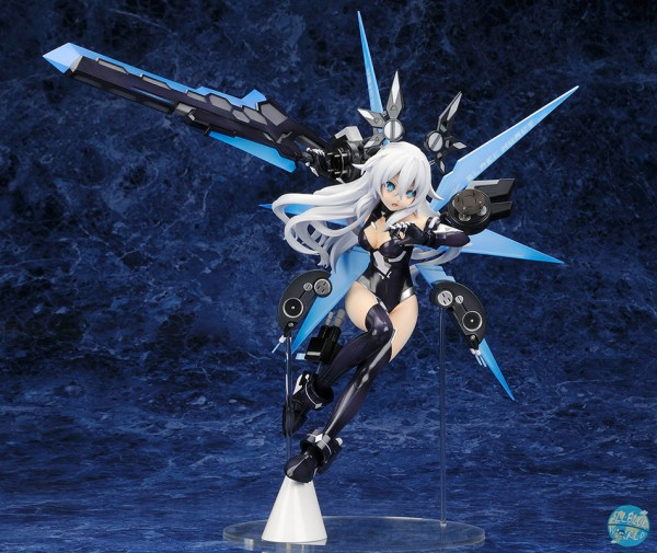 Hyperdimension Neptunia - Black Heart Statue: Alter