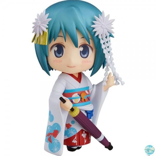 Puella Magi Madoka Magica - Sayaka Miki Nendoroid - Maiko Version: Good Smile Company