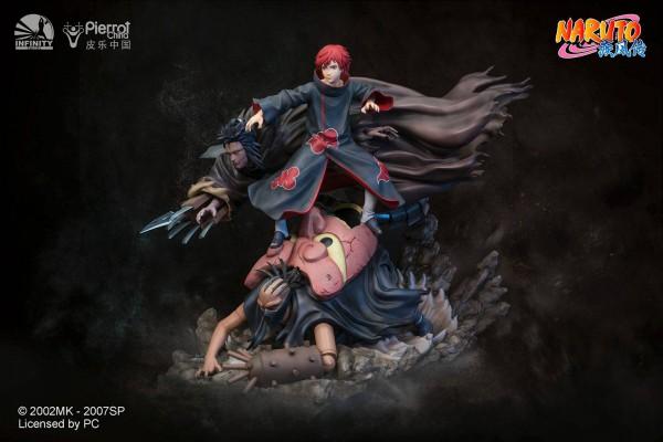 Naruto - Akasuna no Sasori Statue: Infinity Studio
