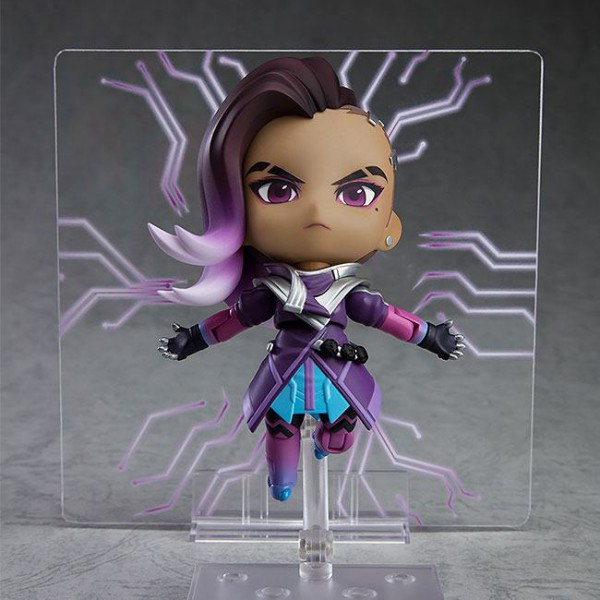 Overwatch - Sombra Nendoroid / Classic Skin: Good Smile Company