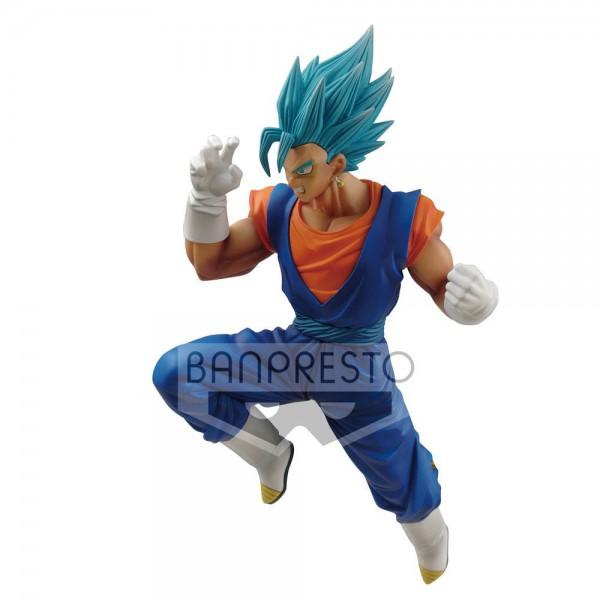 Dragonball Super - Vegito Blue Figur / In Flight Fight: Banpresto