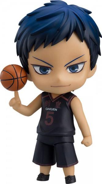 Kuroko's Basketball - Daiki Aomine Nendoroid: Orange Rouge
