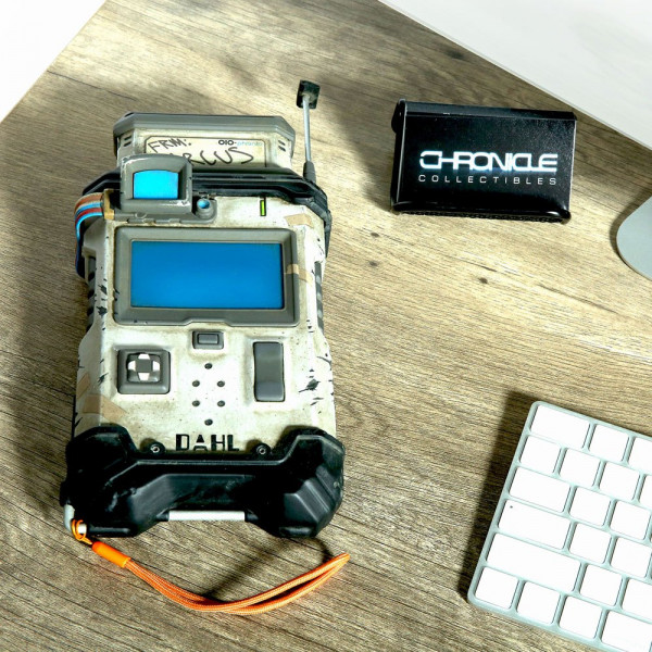 Borderlands 3 - Echo Device Replika: Chronicle Collectibles