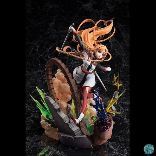 Sword Art Online Ordinal Scale - Asuna Statue: Aniplex