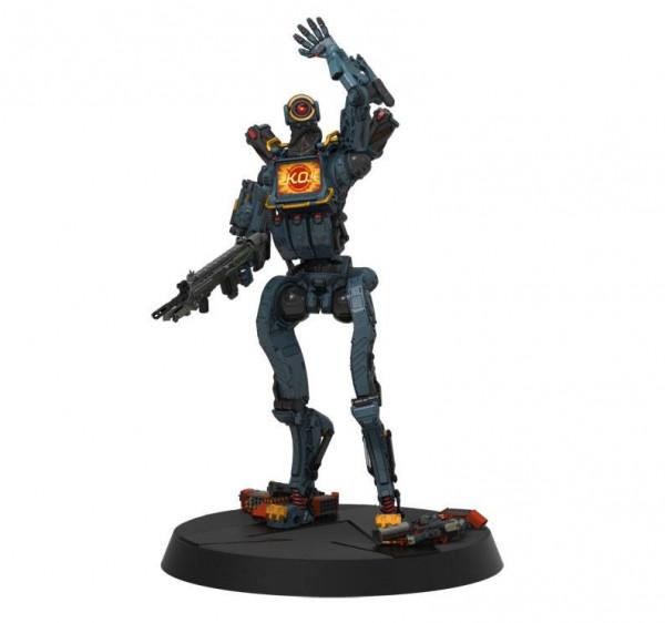 Apex Legends - Pathfinder Statue / Figures of Fandom: Weta Collectibles