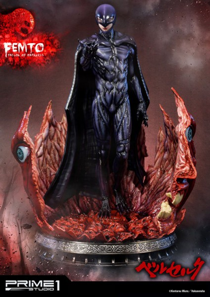Berserk - Femto The Falcon of Darkness: Prime 1 Studio