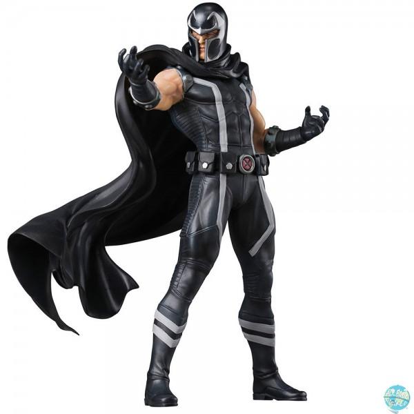 Marvel Comics - Magneto Statue - ARTFX+: Kotobukiya