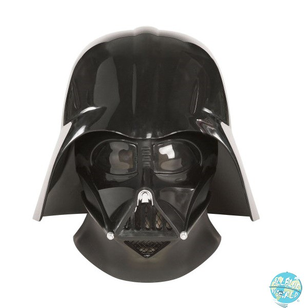 Star Wars Darth Vaders Helm & Maske Set Supreme Edition