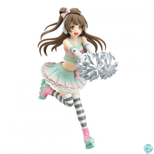 Love Live! School Idol Festival - Kotori Minami Statue - figFIX / Cheerleader Version: Max Factory