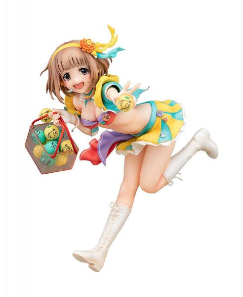 The Idolmaster Cinderella Girls - Yuzu Kitami Statue / Citron Days: Phat!