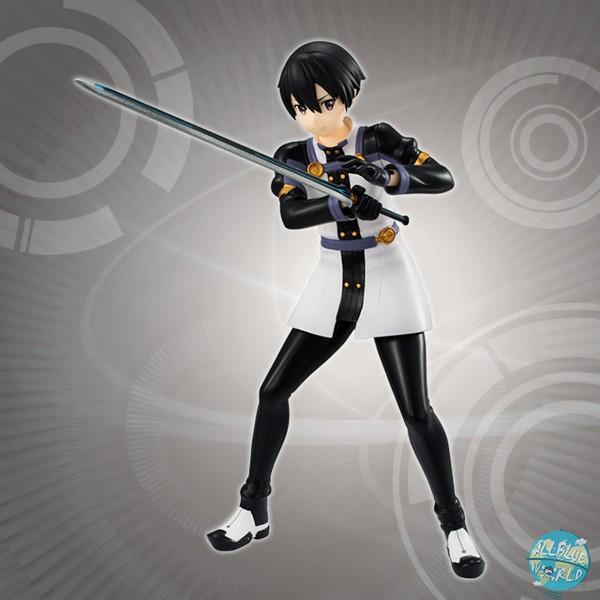 Sword Art Online Ordinal Scale - Kirito Figur: FurYu