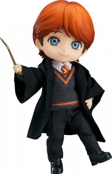 Harry Potter - Ron Weasley Nendoroid Doll: Good Smile Company
