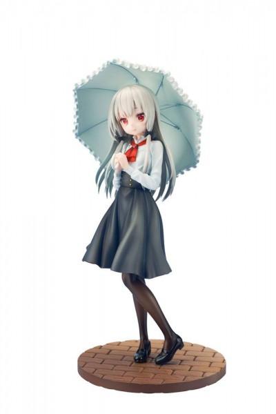 Tonari no Kyuuketsuki-san - Sophie Twilight Statue: Broccoli