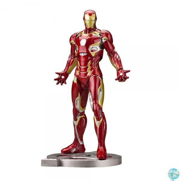 Avengers AOU - Iron Man Mark XLV Statue - ARTFX: Kotobukiya