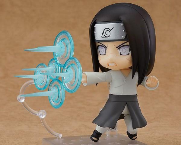 Naruto Shippuden - Neji Hyuga Nendoroid: Good Smile Company
