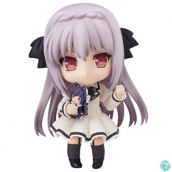 Tsuki ni Yorisou Otome no Sahou - Luna Sakurakouji Nendoroid: Good Smile Company