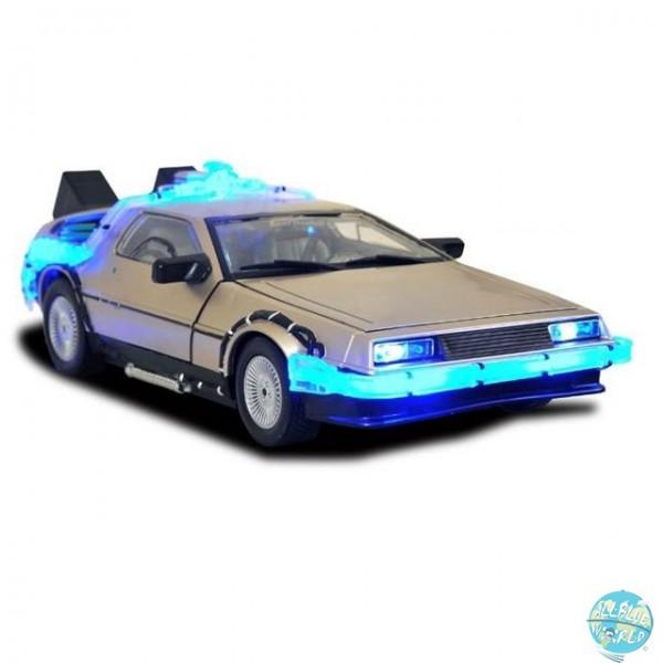 Zurück in die Zukunft II - DeLorean Mark 1 Modell: Diamond Select
