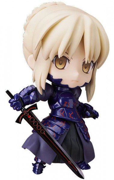 Fate/Stay Night - Saber Alter Nendoroid / Super Movable Edition: Good Smile Company