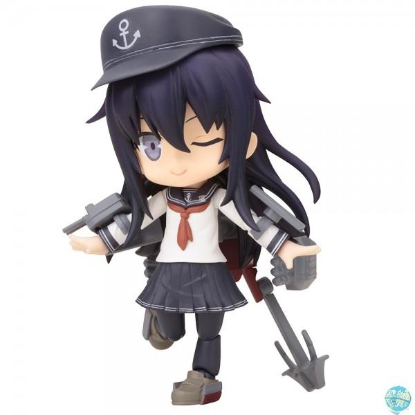 Kantai Collection Cu-Poche Actionfigur Akatsuki 12 cm
