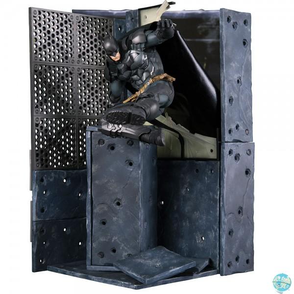 DC Comics - Batman Arkham Knight Statue - ARTFX+: Kotobukiya