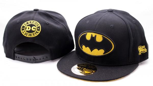 Batman - Baseball Cap - Classic Logo: CODI