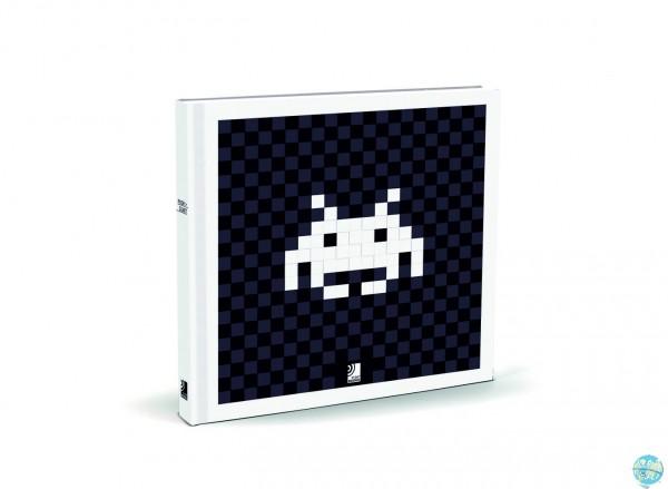 earBOOKS Artbook Push Start - The Art Of Video Games