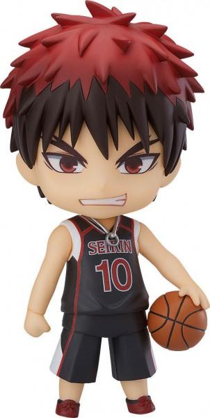 Kuroko's Basketball - Taiga Kagami Nendoroid: Orange Rouge