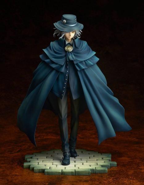 Fate/Grand Order - Edmond Dantes Statue / Avenger of the Cavern: Alter