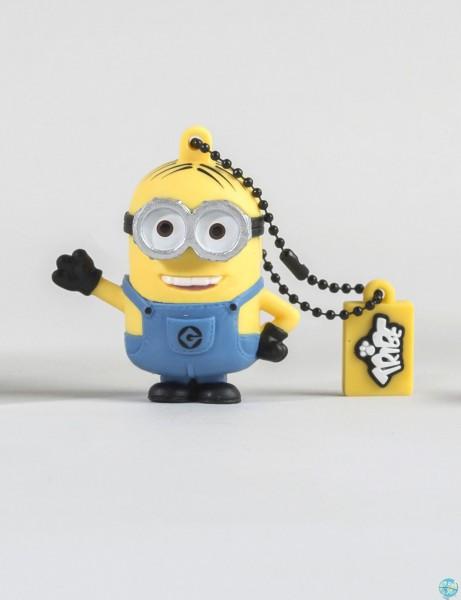 Ich - Einfach Unverbesserlich Tribe USB Stick Minion Dave 8GB 2.0