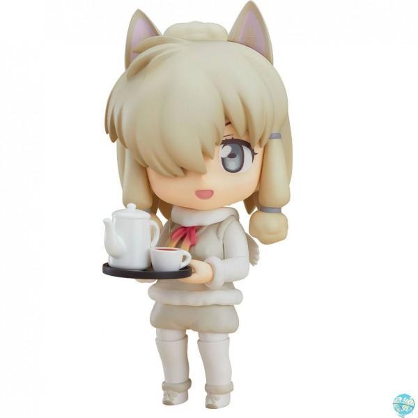 Kemono Friends - Alpaca Suri Nendoroid: Good Smile Company