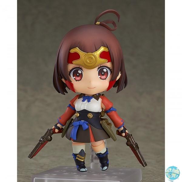 Kabaneri of the Iron Fortress - Mumei Nendoroid: Good Smile Company