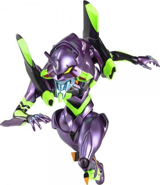 Rebuild of Evangelion - Unit-01 Actionfigur / Metallic Version: Phat!
