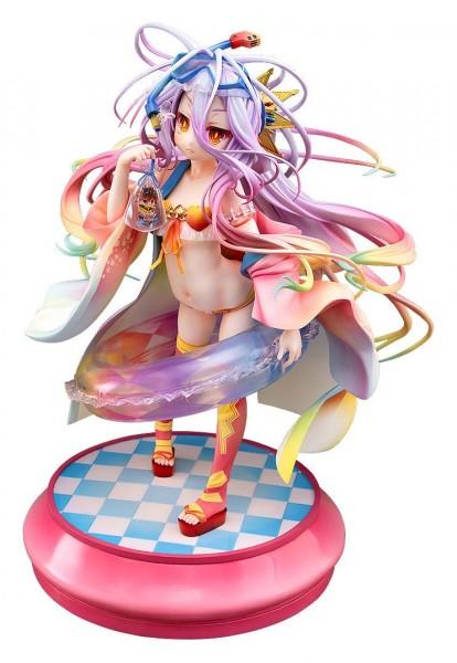 No Game No Life - Shiro Statue / Summer Season Version: Phat!