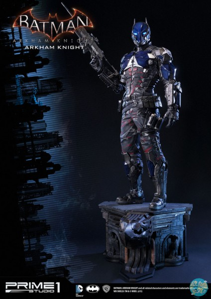 Batman Arkham Knight Statue: Prime 1 Studio