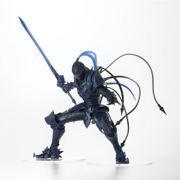 Fate/Extella Link - Lancelot/Berserker Figur [BESCHÄDIGTE VERP.]: Sega