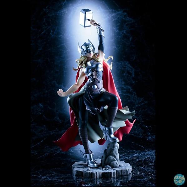 Marvel - Thor Statue - Bishoujo: Kotobukiya