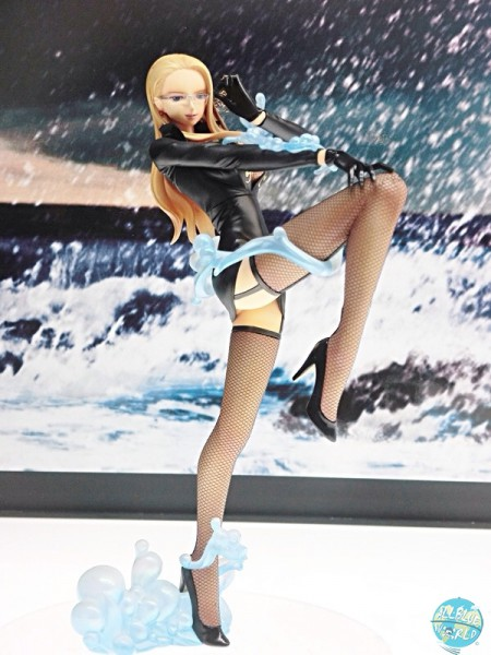 One Piece - Kalifa Statue - Excellent Model P.O.P. - Limited Edition: MegaHouse