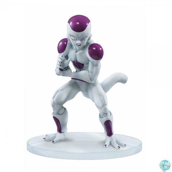 Dragonball Z - Freezer Figur - Dramatic Showcase: Banpresto