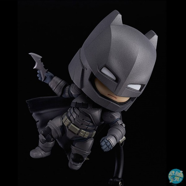 Batman vs Superman - Dawn of Justice - Batman Actionfigur - Nendoroid: Good Smile Company