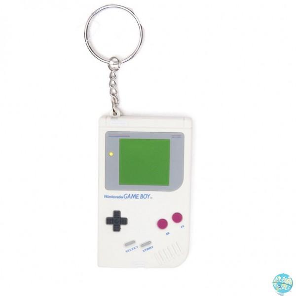 Nintendo Schlüsselanhänger Game Boy 6 cm