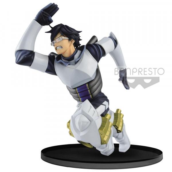 My Hero Academia - Tenya Iida Figur / Colosseum Billboard Charts - Version A: Banpresto