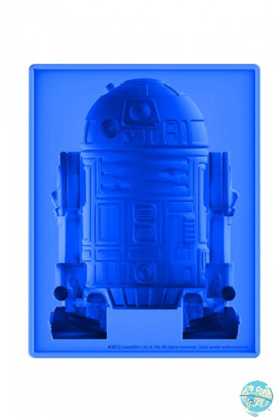 Star Wars - R2-D2 DX Silikon-Form : Kotobukiya