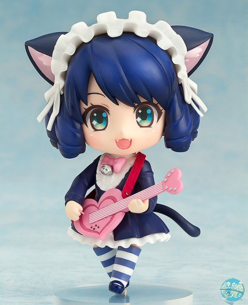 Show by Rock!! - Cyan Actionfigur - Nendoroid: Good Smile Company